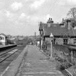 Bardsey Train Station