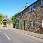Church Lane Bardsey